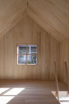 House in Ishikiri | Tato Architects
