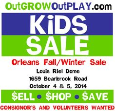 Things To Do with the Kids in Ottawa and at Home: Outgrow Outplay Orleans