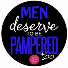 Men deserve to be pampered too! Perfectly Posh also has products for men! https://jenniferbonti.po.sh/front #perfectlyposh #pamperyourself #men