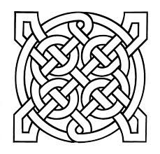 Free Printable Celtic Designs And Letters Vie Marcels Kid Crafts