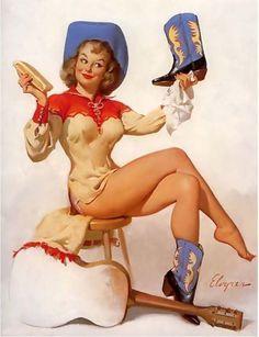 Outros bons artigos . . . Falar sobre as pin-ups é voltar ao fim do século 19, época em que o teatro de revista transformava dançarinas em estrelas, fotografadas para revistas, anúncios, cartões e …