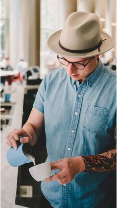 0befbee00 168 Best Hat of the Day images in 2019 | Hats, Hat shop, Hats for men