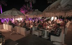 #Night Opening #Party | 15th of June | Purobeach Marbella | Photo by i-marbella.com | #Summer #CostadelSol