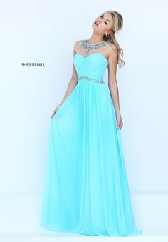 Make enchanting moments to remember in the Sherri Hill 50442 long prom dress. https://www.pinterest.com/behzadj/jovani-prom-dresses/ and https://www.pinterest.com/behzadj/blush-prom-dresses/ for other full-length prom dresses. The Sherri Hill line is selling out fast.