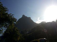 Pedra da Gávea Half Dome, Monument Valley, Mountains, Nature, Travel, Rio De Janeiro, Naturaleza, Viajes, Destinations