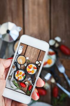 How to Rock at Food Photography! 7 Tips to help you rule social media. Today let's do something a little different. Something kinda fun! Let's talk about