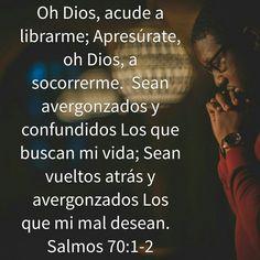 Salmos 70