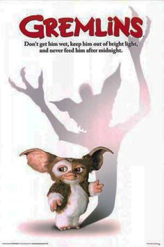 Gremlins is a classic! Gremlins was the first horror Christmas film I ever watched and I still love it to this day. It's a Christmas film everyone should watch as it is so much fun and adorab…