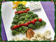 Beleza It - moda, beleza, bem-estar: Faça você mesma: Pratos e arranjos Natalinos com legumes e frutas