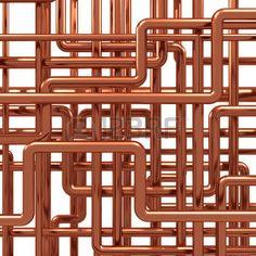 """Képtalálat a következőre: """"copper pipes"""""""