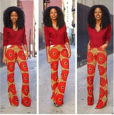 Ankaraspiration: WDN Eye Catching Ankara Styles - Wedding Digest Naija