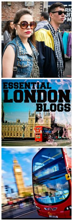 Planning to visit London soon? Check out these awesome London blogs for travel tips, recommendations and food, fashion and lifestyle inspiration. London Blog, Modern Metropolis, Best Blogs, Old City, London Travel, London Fashion, Travel Inspiration, Travel Tips, Lifestyle