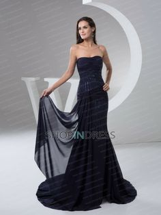 black party dress #party #evening #formal #dresses