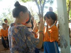 Teaching and orphanage #volunteering, Thailand | | Find opportunities to teach, travel and #volunteer #education