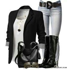 Comfort Clothes....