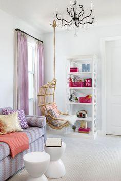 Interior Design by Krista Watterworth