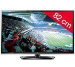 Der LED-Fernseher von 32LS5600 LG bietet auf dem Bildschirm mit einer Diagonale von 81 cm (32 Zoll) eine wunderbare HDTV-Auflösung mit 1080p.
