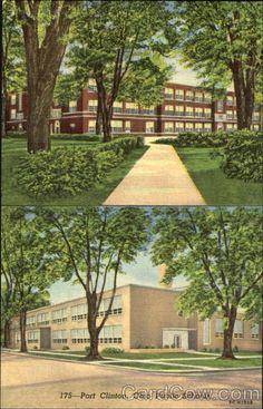 Port Clinton Ohio Public Schools