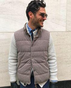"843 Likes, 12 Comments - Jislain Duval (@jislainduval) on Instagram: ""Hanging with my friend brunello 🐐 #cucinelliseason #nyc #cashmere"""