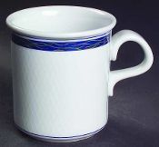 Dansk New Scandia Porcelain Mugs