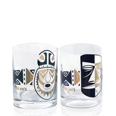 MAI TAI JET SET GLASSES