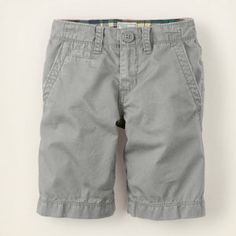 Chino Shorts from The Children's Place - $13.46