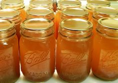 The Iowa Housewife: Home Canned Beef Stock  Made this today, and am very happy with the way it turned out...it has such a rich, deep color and tastes so good!!!