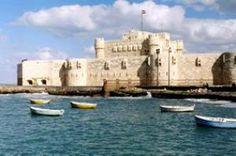 TripBucket - We want You to DREAM BIG! | Dream: Visit Alexandria, Egypt