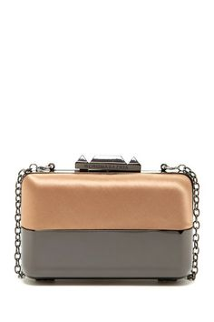 BCBG Benatar Box Clutch by Non Specific on @HauteLook