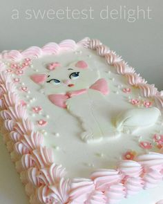 Marie, The Aristocats - a.sweetest.delight