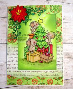 Blankina creations: The 11 days dailymarker30day November day 6 Christmas Themes, Christmas Cards, Distress Oxides, Glitter Cardstock, Marianne Design, Happy Monday, Paper Flowers, Snowflakes, Card Stock