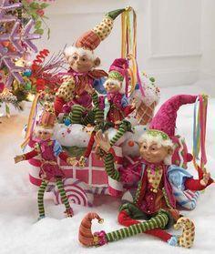Resultado de imagen de whimsy  elf templates