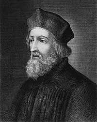 On Thursdays over the next two months we will run short biographies of eight key reformers. If you would like to reprint these in your church bulletin to help people in your congregation become fam…