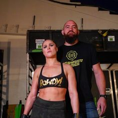 asia - Watch Wrestling - WWE Raw Live Stream , WWE Smackdown Live and Other Events Online Ronda Rousey Wwe, Ronda Jean Rousey, Watch Wrestling, Wrestling Wwe, Nxt Divas, Total Divas, Ronda Rousy, Rowdy Ronda, Wwe Couples