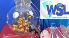 World Super Lotto - Live Drawing #35 - Jan 28, 2015, Jackpot 9.0 Btc   #WorldSuperLotto   #WSL https://winwsl.com