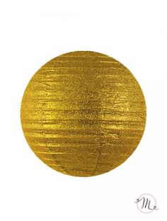 Lanterna decorativa di carta glitterata oro 25 cm. Ideali per allestire e decorare feste di ogni tipo. #matrimonio #weddingday #ricevimento #wedding #lanterne #decorazioni #sconti #offerta #carta #decorazioniincarta #weddingideas #ideasforwedding #gold #oro #glitter