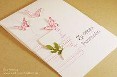 Stamp A(r)ttack – Blog Hop – Kirchliche Feste |