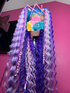 Kandy Blaze Unit – Kandy Kolór Wigs