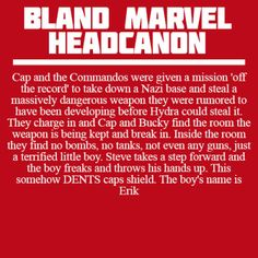 I wonder how it got un-dented. >>> Erik, obviously. Right before Steve left he un-dented it for him as a 'thank you'