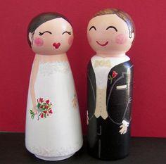 red/ black wedding..