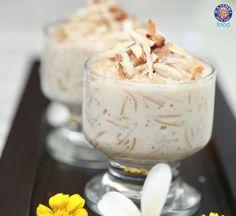 Sevai Kheer - #Indian #Sweet #Dessert #Recipe by Ruchi Bharani.