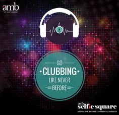 The perfect place to enjoying parties and clubbing has arrived now! Take the fun of clubbing to a whole new level at ‪#‎AMB‬ ‪#‎SelfieSquare‬.!..http://www.selfiesquare.in/ #AMB ‪#‎Realestate‬ ‪#‎AMBGroup‬ ‪#‎SmartInvestment‬ Call : 8010 666 333
