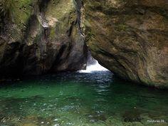 Rio Zacate National Park La Ceiba Honduras (also Pico Bonito National Park)