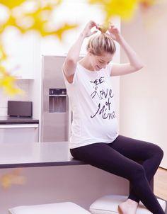 Sweet Love Maternity Pajamas | Seraphine