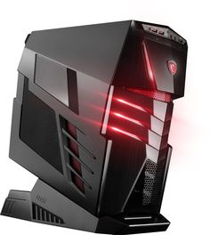 MSI Aegis Ti: Gaming-Bolide mit OC-Potenzial und Wasserkühlung…