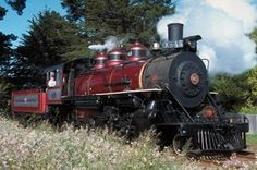 "Return to a bygone era as you ride four of California's most historic trains. Your tour begins in San Francisco, the beautiful ""City by the Bay."" Take in Fisherman's Wharf, the Golden Gate Bridge or perhaps hop a cable car http://www.travelprofessionals.co.uk/property-detail/1177/California/touring/HistoricTrainsofCalifornia/"