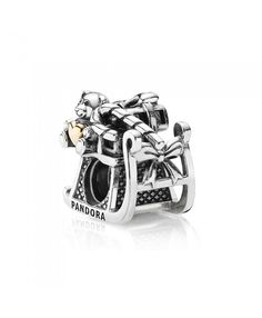 Pandora Christmas Silver Sleigh Charm New style, lovely style, is your best choice.