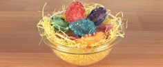 Incredible Egg Geode - SICK Science | Science Experiments | Steve Spangler Science