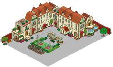 tsto classic mansion - Google Search