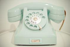 Mint vintage phone